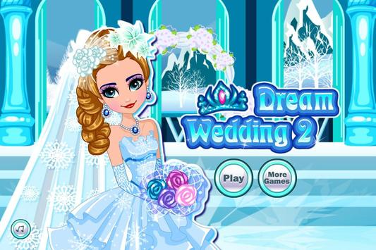 Dream Wedding 2 poster