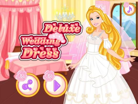 Elisa Deluxe Wedding Dress screenshot 10