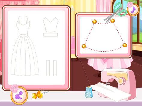 Elisa Deluxe Wedding Dress screenshot 12