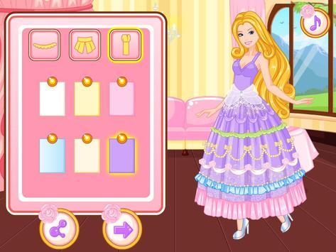 Elisa Deluxe Wedding Dress screenshot 13
