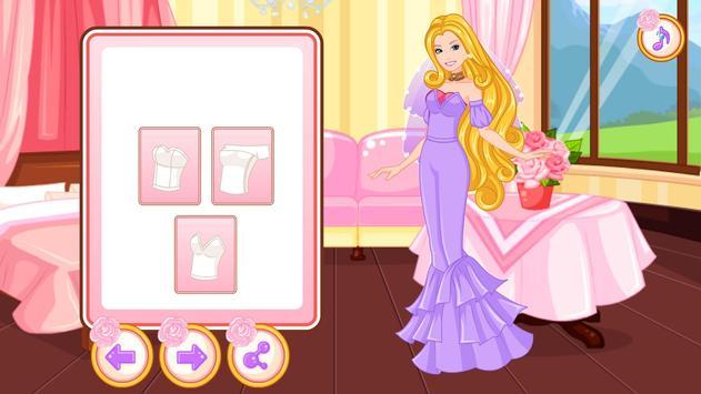 Elisa Deluxe Wedding Dress screenshot 7