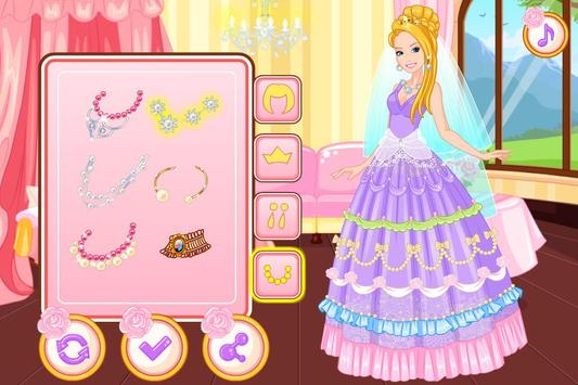 Elisa Deluxe Wedding Dress screenshot 5