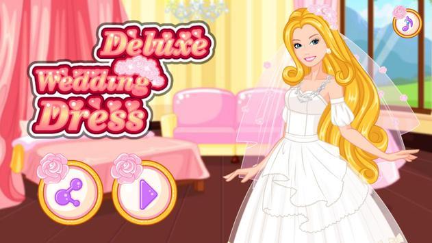 Elisa Deluxe Wedding Dress screenshot 6