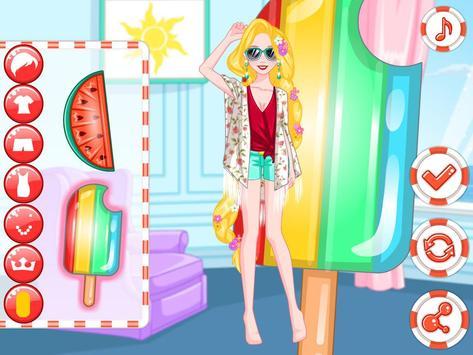 Summer Pool Party screenshot 10