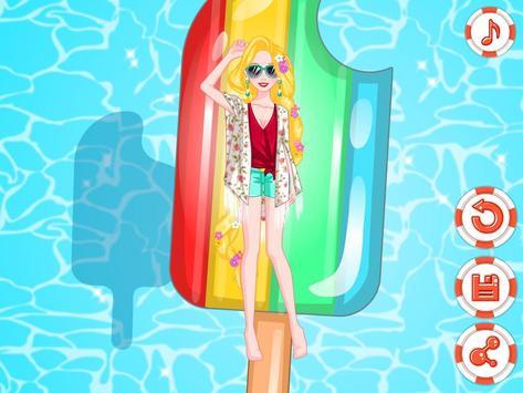 Summer Pool Party screenshot 11