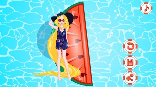 Summer Pool Party screenshot 7