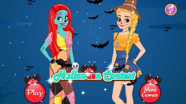 Halloween Contest screenshot 3