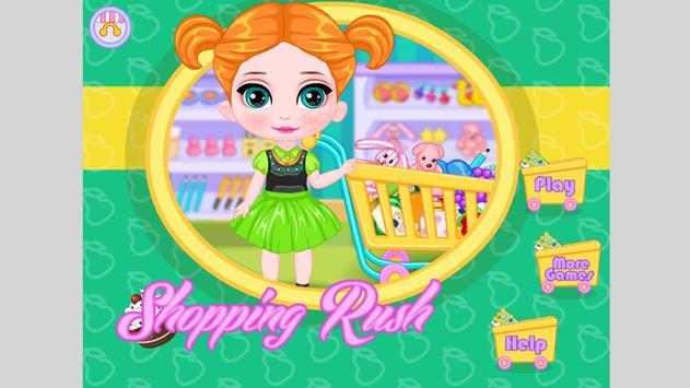 Shopping Rush apk screenshot