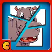 Clarinio Slices: Animals icon