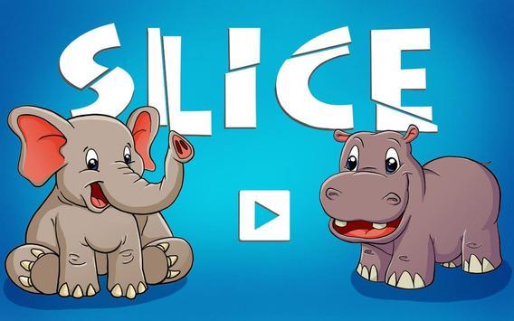 Clarinio Slices: Animals poster