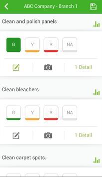 Auraclean Smart Connect Mobile screenshot 3