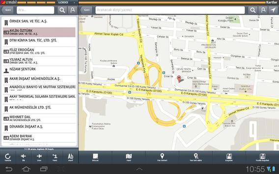 crmobil screenshot 3