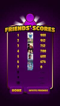 Friends Trivia screenshot 3