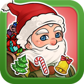Christmas Memo Cards icon