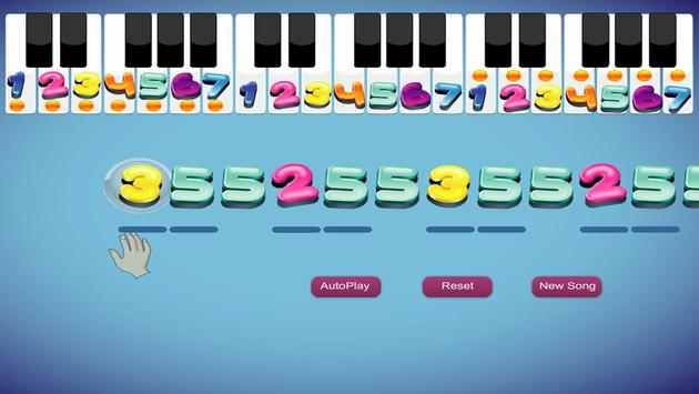 宝宝弹钢琴 screenshot 8