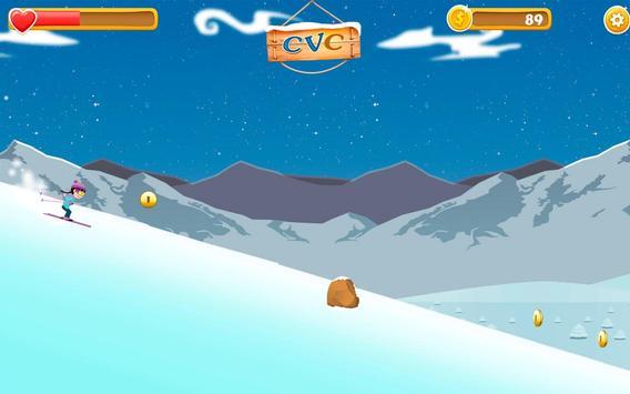 Ski Andes apk screenshot