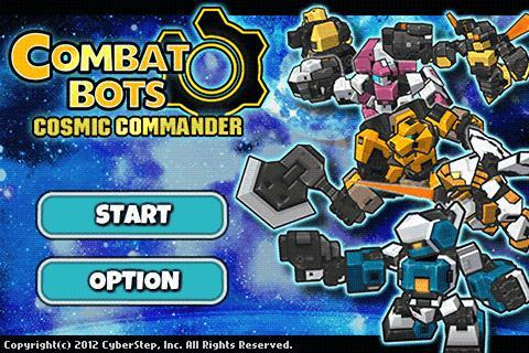 Combat Bots for Android - APK Download
