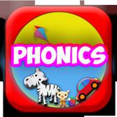 Phonics icon