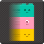 Columns Slide icon