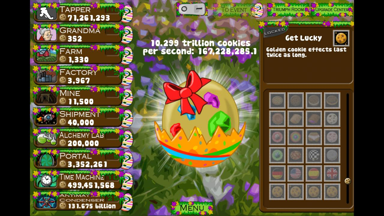 Cookie Clicker for Android - APK Download