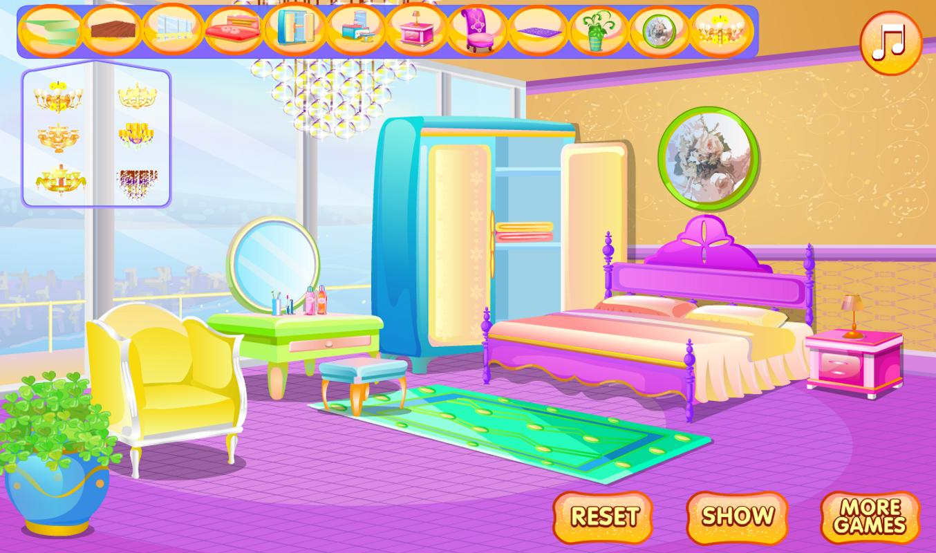Girls Decor Room Game For Android Apk Download