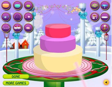 Cake maker wedding decoration apk download free arcade game for cake maker wedding decoration poster junglespirit Gallery