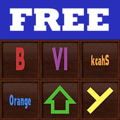 IntellectualEyes Free Version icon
