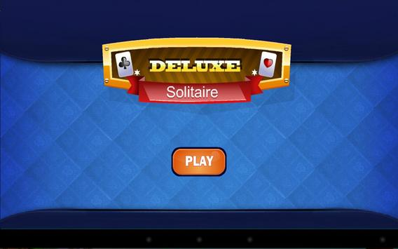 Classic Solitaire screenshot 4