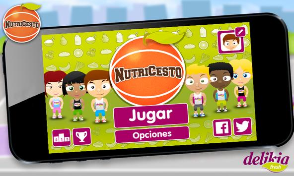 Nutricesto poster