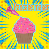 cooking cake games for girls icon