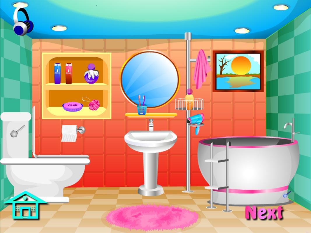 bathroom cleaning games bathroom cleaning apk free casual 10082