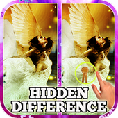 Difference: Angelic Realms icon
