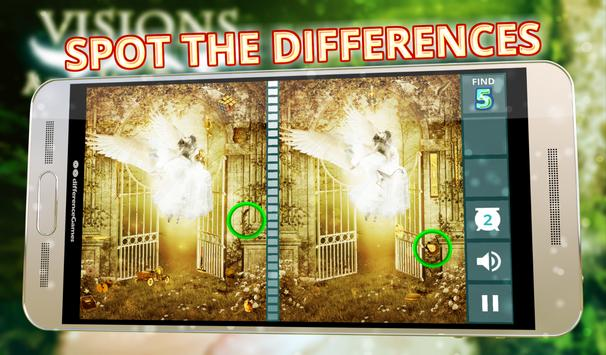 Difference: Angelic Realms poster