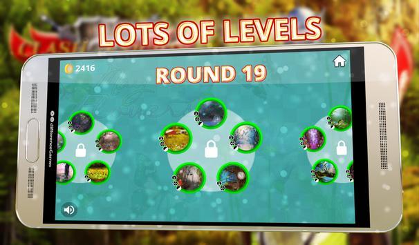 Hidden Difference: Clash of Knights apk screenshot