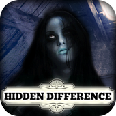 Find Differences Haunted House icon