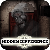 Difference: Haunted House 2 icon