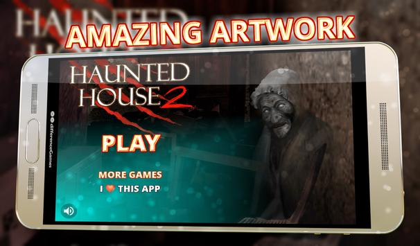 Difference: Haunted House 2 screenshot 10