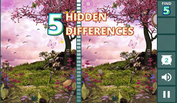 🌈Hidden Difference: Rainbow screenshot 13