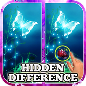 Difference: Spring Garden icon