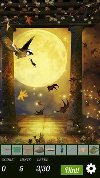 Hidden Object - Mystic Moonlight apk screenshot