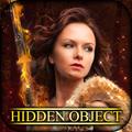 Hidden Object Magical Princess