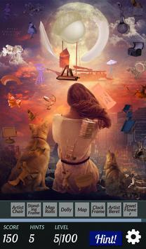Hidden Object - Animal Friends poster