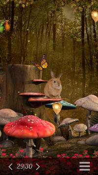 Hidden Object - Bunny Trail poster