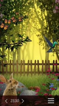 Hidden Object - Bunny Trail screenshot 3