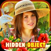 Hidden Object: Fun Gardening icon