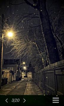Hidden Object - Ghostly Night apk screenshot