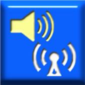 Custom Audio Stream Player X icon
