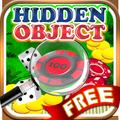 Hidden Object - Vegas World