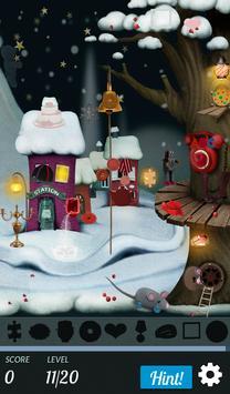 Hidden Object - Christmas Wish apk screenshot