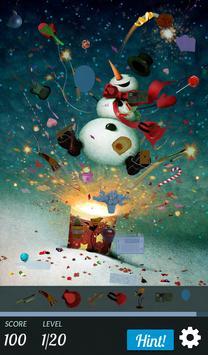 Hidden Object - Christmas Wish poster